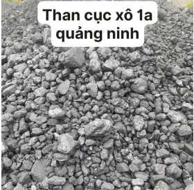 Than cục xô 1a Quảng Ninh